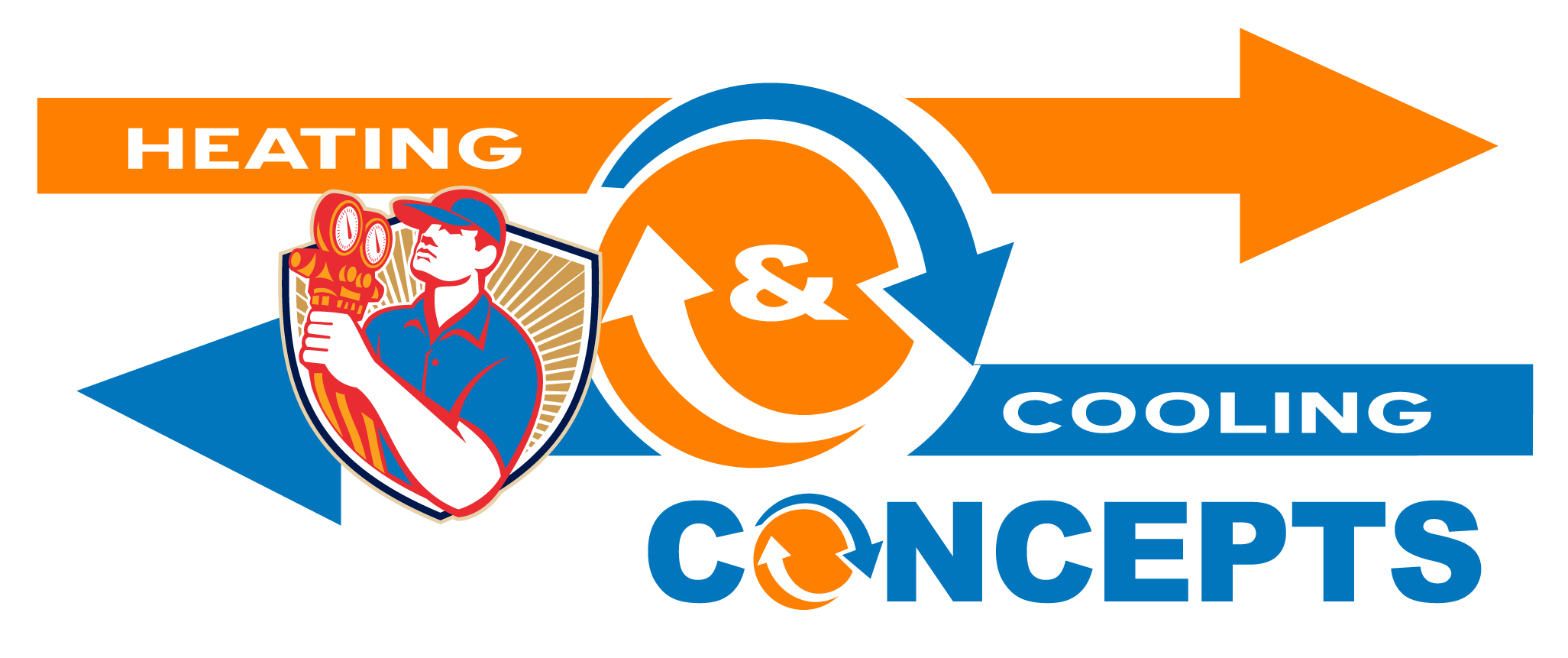 Heating & Cooling Concepts